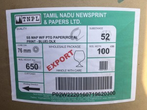 indian paper